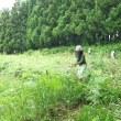 上沼田地区の環境保全