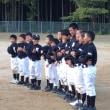 KKN少年野球クラブさんとの練習試合
