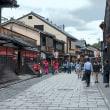 祇園界隈と建仁寺