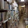 ジャズの流れる古書店、「尚古堂書店」へ。