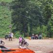 ベトナム 山間の観光村サパ 3