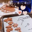 クリスマス☆クッキー