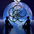 今後の集団瞑想の案内について