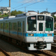 2018年8月17日  小田急多摩線 黒川  1069F 通勤急行