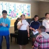 2018世界自閉症啓発デー 《長崎県の取り組み 報告》