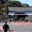 リニューアルされた東京駅・丸の内広場