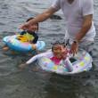 京丹後蒲井へ海水浴