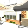 (仮称)おおらかに暮らしを包み込む数寄屋の家新築工事・・・和モダンと数寄屋・和風の佇まいが完成に近づきつつ、室内インテリアのコーディネートアドバイス、色や素材が融合した際の心地よさを設計デザイン。