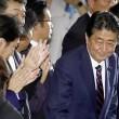 【自民党総裁選】自民党地方党員は情弱者?もっと日本を見つめろ。 安倍晋三首相が連続3選果たす 10月1日に内閣改造・党役員人事