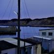 日東流の季節風に抗う 十三話 驫木港休漁日