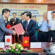 ヤマハ、器楽教育の普及でベトナムの教育省と覚書締結。