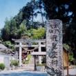 思い出のくるま旅 (16)   奈良の桜を訪ねて (吉野山・又兵衛桜・天益寺・壺阪寺・談山神社・飛鳥...)