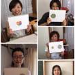 神聖幾何学HaRe・Art初級クラス 楽しく終了しました〜╰(*´︶`*)╯❤