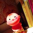 ソフビ人形の超昭和レトロ