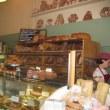 一番有名なパン屋さんLa Brea Bakery