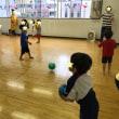 体操苦手な生徒が多い体操教室?