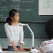 7月10日(火)指導主事計画訪問:6年生家庭科の学習で、清掃の仕方について見直す!