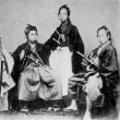 三島と小篠四兄弟とカーネーション