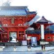 中禅寺(奥日光中禅寺湖)