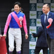 武豊が日経賞で50代最初の重賞勝ち!毎日杯はランスオブプラーナが逃げ切る。
