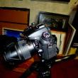 Nikon D7100 来たる