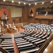 国会議事堂の見学。