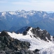 北アルプス 剱岳 別山尾根コース
