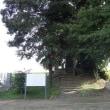 第1070回 間宮林蔵生家 墓所。