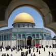 「エルサレムをパレスチナの首都と認めよう」エ大統領