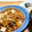 「麻婆豆腐」250kcal