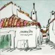 1628.マルヴァオンの町角