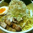 煮干し汁なし(和風)中650 /破顔/桜台