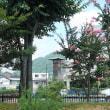 岡山・湯郷鷺温泉館へ
