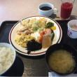 みんな大好き ホテルの朝ご飯 (´▽`)