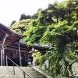 姫路に行ってきました③書寫山圓教寺