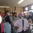 民泊受入家庭を対象とした調理研修会を開催しました