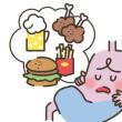 年末年始の暴飲暴食に胃もたれ対策
