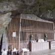 史跡探訪」霊巌洞(れいがんどう)は、熊本県熊本市西区松尾町