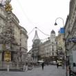 オーストリア チェコ旅行 1日目