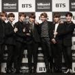 BTS ティーン・チョイス・アワードでベスト海外アーティスト賞を受賞!に関する記事