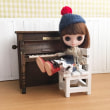 すずめの詩★オルゴールピアノ