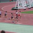 平成30年度 県中学校通信陸上競技大会(1)