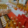 岡山高島屋さん 食料品ギフト大処分市の『白桃の雫』