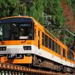"Mapletrain ~叡山電鉄900系""きらら""~"