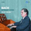 ヘルムート・ヴァルヒャ(Helmut Walcha)の鍵盤音楽の考察。