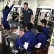 中学生トレーニング