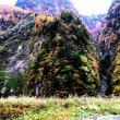 娘の富山黒部峡谷一人旅写真