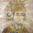 則天武后 623(?)~705年 唐(現・中国) 恐怖政治を行なった中国史上唯一の女帝