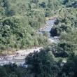 うららか小春日和、常願寺川左岸の高台を走る(3)・・・富山市大山地区(県道富山上滝立山線)