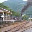 「大井川鉄道」に乗ってきました!